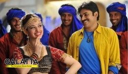 Cameraman Gangatho Rambabu Review