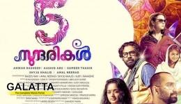 5 Sundarikal Review