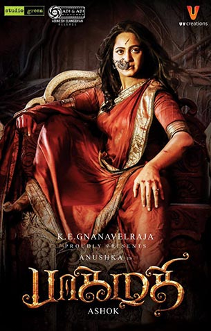 Bhaagamathie Review