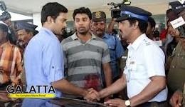 Chennaieil Oru Naal Review