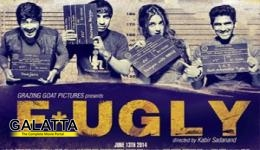 Fugly Review
