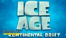 Ice Age 4: Continental Drift Review