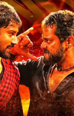 Jigarthanda Review