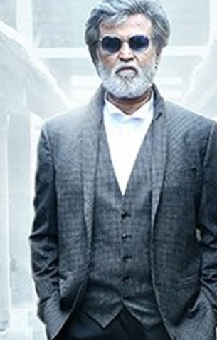 Kabali Review