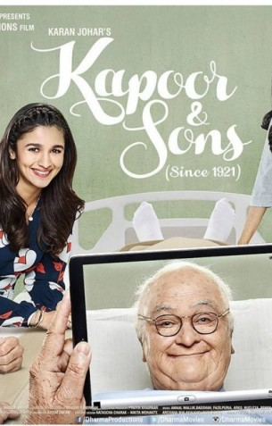 Kapoor & Sons Review