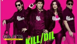 Kill Dil Review