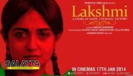 Lakshmi Review