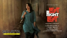 Left Right Left Review