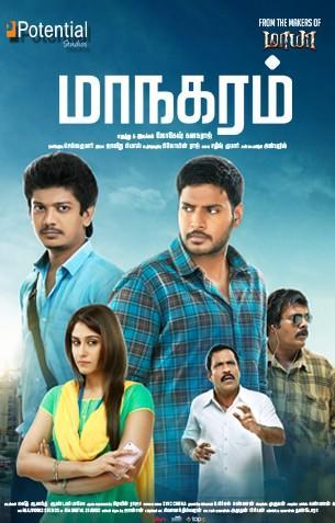 Maanagaram Review
