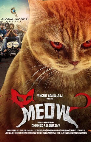 Meow Review