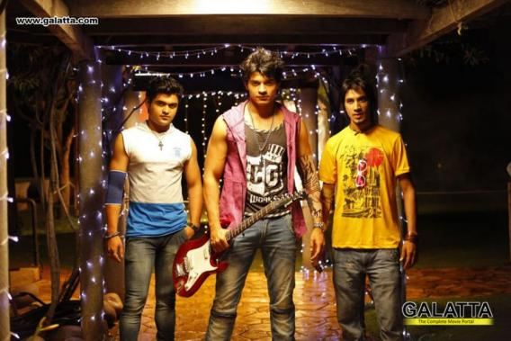 Music Magic - Music Magic Telugu Movie News, Reviews, Music