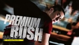 Premium Rush Review