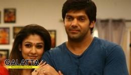 Raja Rani Review