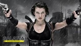 Resident Evil Retribution (3D) Review