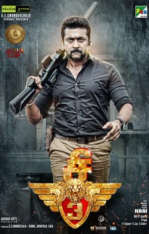 Si 3 Review
