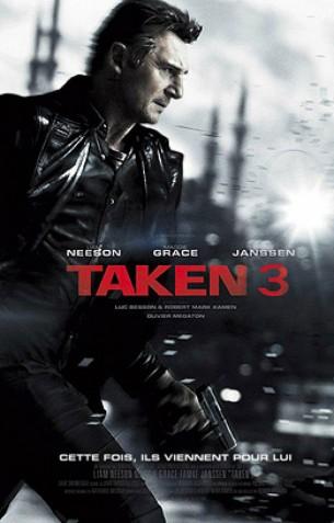 Taken 3 Review