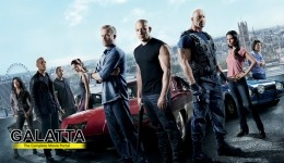 The Fast And Furious 6 Review