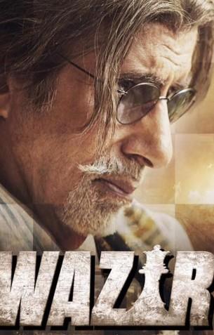 Wazir Review