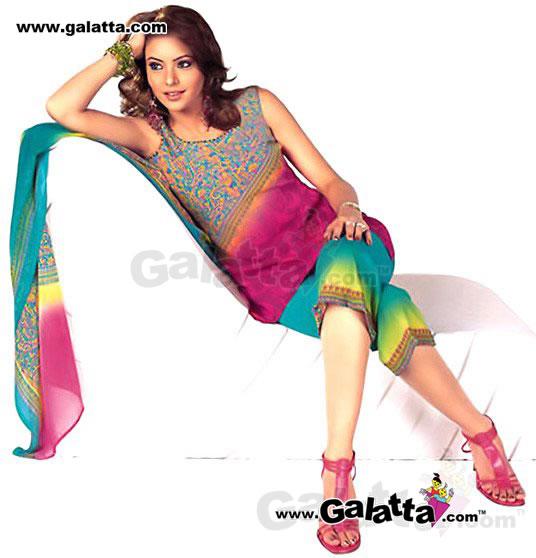 Aamna Shariff Actress Wiki