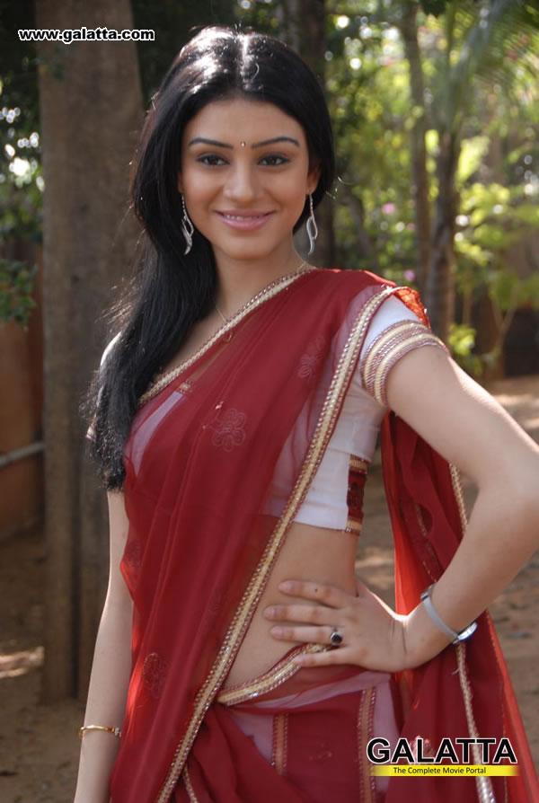 Aanchal saberwal Actress Wiki