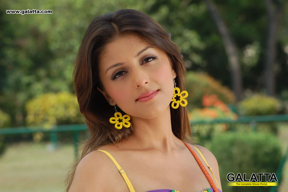 Aarti Chabria Actress Wiki