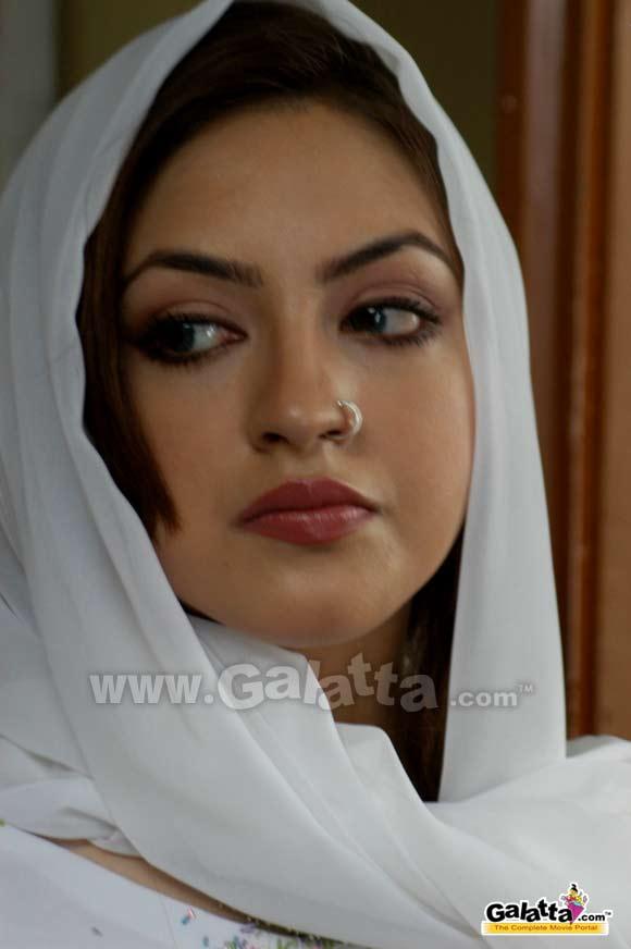 Aashitha Actress Wiki