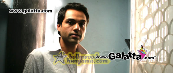 Abhay Deol Actor Wiki