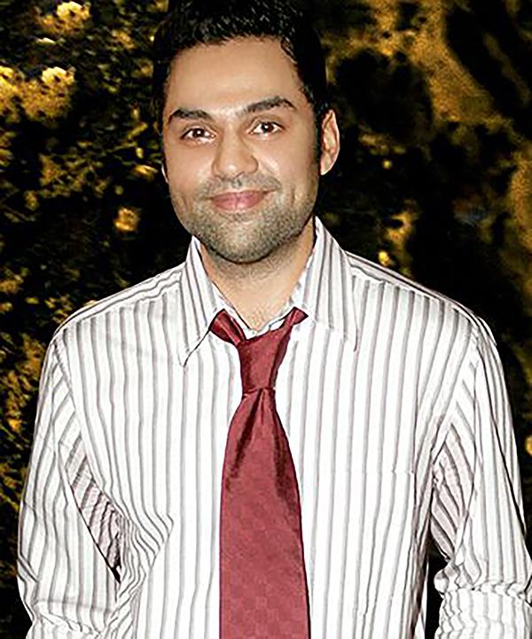Abhay Deol Photos