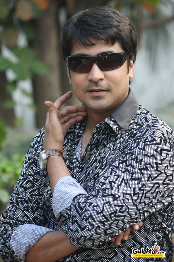 Abhinay-Old Actor Wiki