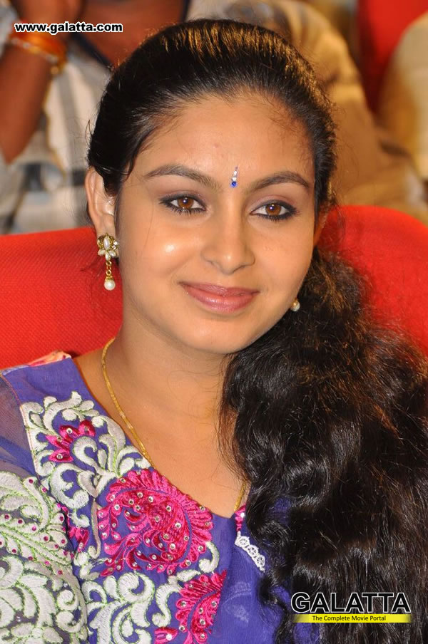 Abhinaya Actress Wiki