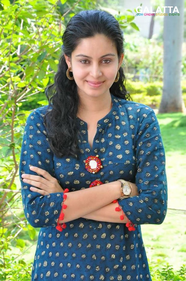 Abhinaya Photos