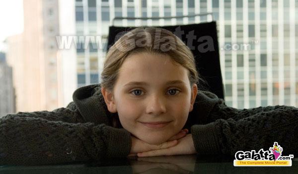 Abigail Breslin Actress Wiki