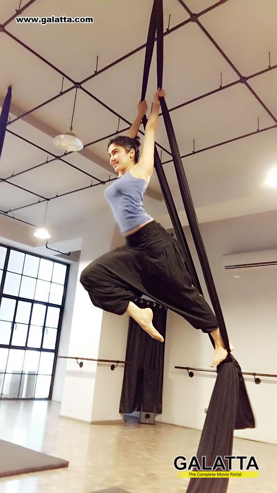 Adah Sharma Actress Wiki
