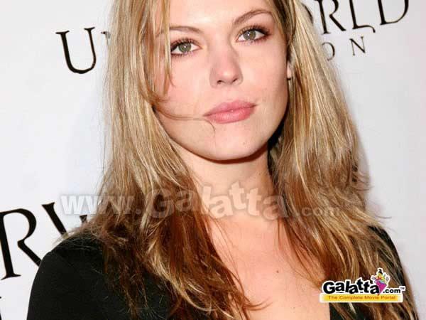 Agnes Bruckner Actress Wiki
