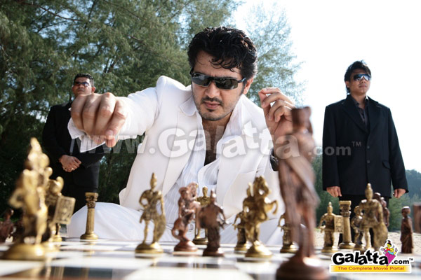 Ajith kumar Actor Wiki