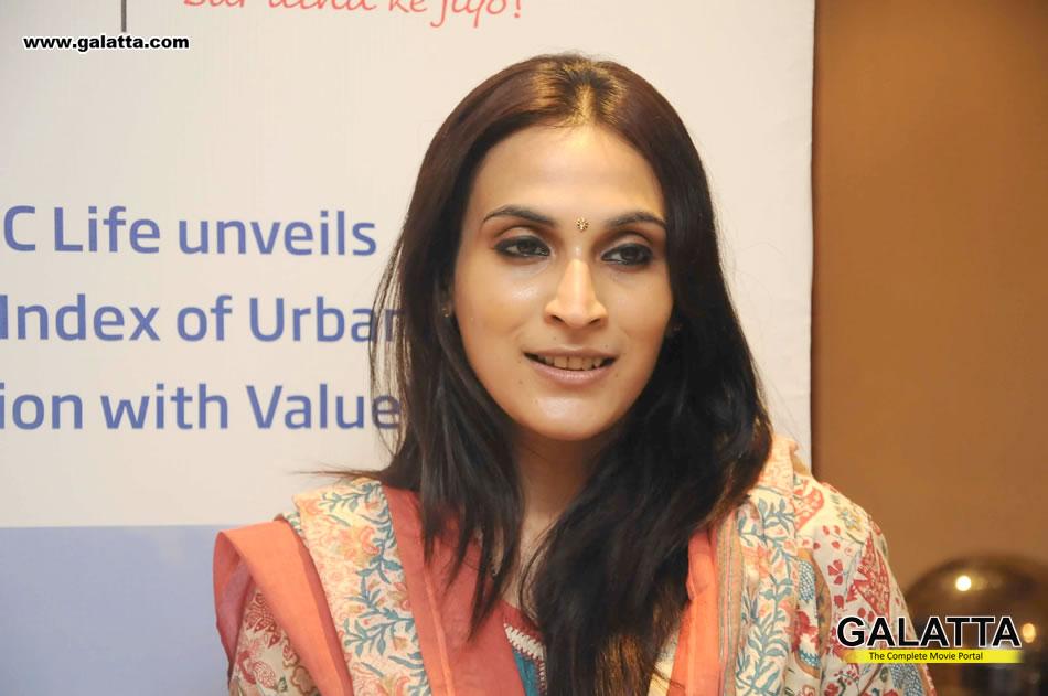 Aishwarya Dhanush Actress Wiki