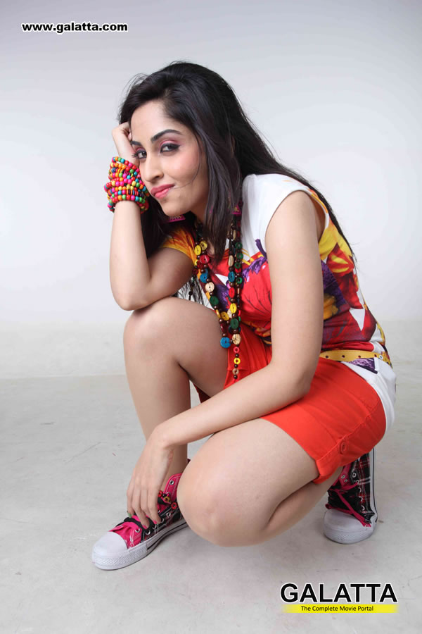 Aishwarya Nag Photos