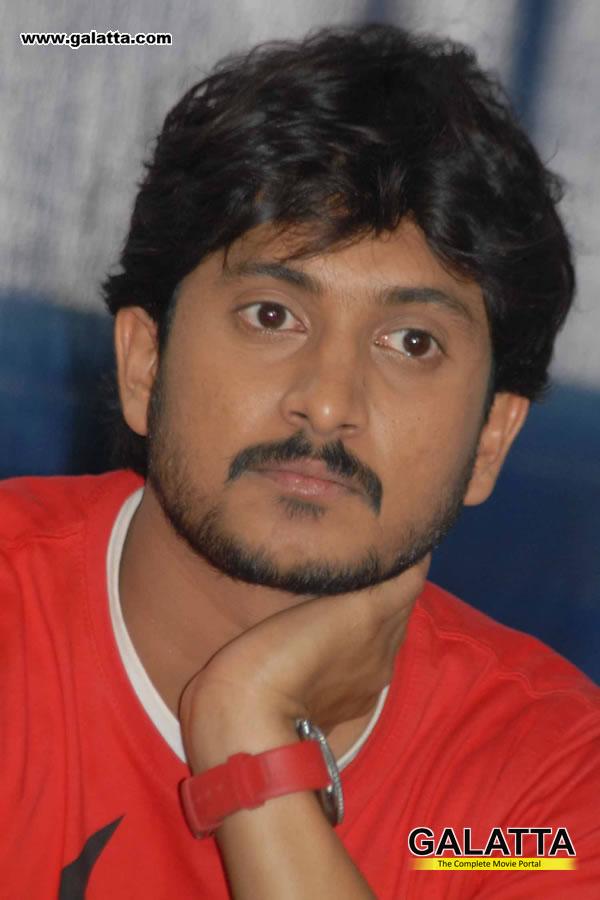Ajay Rao Photos