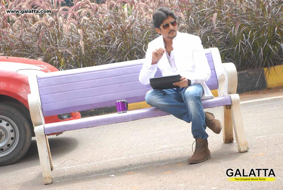 Ajay Rao Actor Wiki