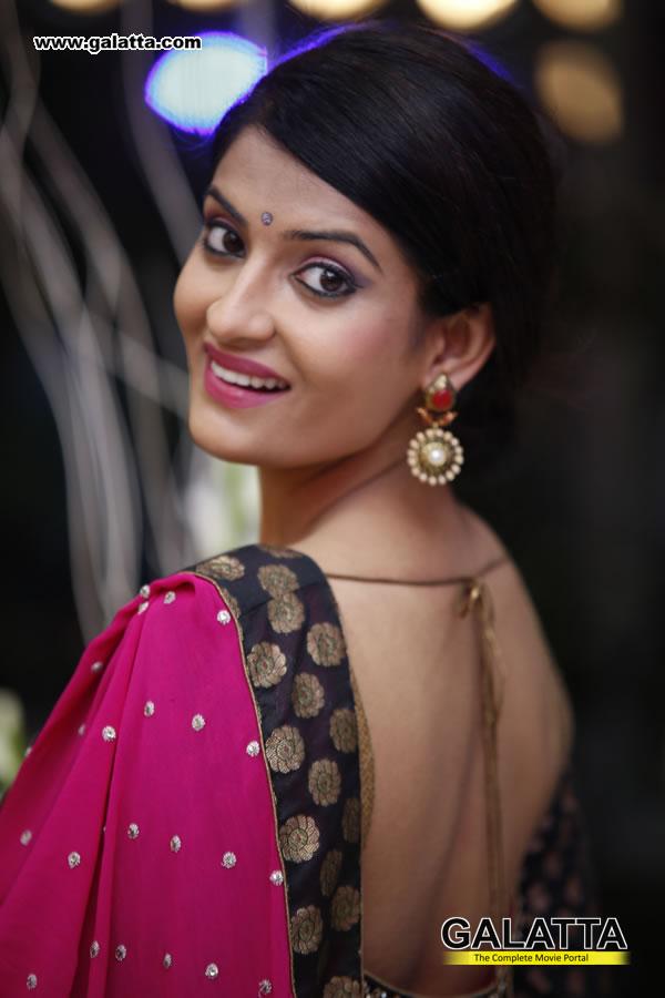 Akanksha Actress Wiki