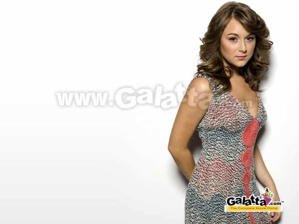 Alexa Vega Photos