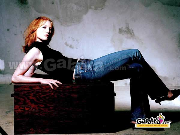 Alicia Witt Actress Wiki