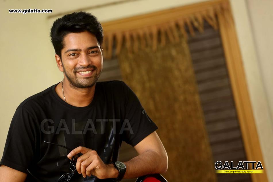 Allari Naresh Actor Wiki