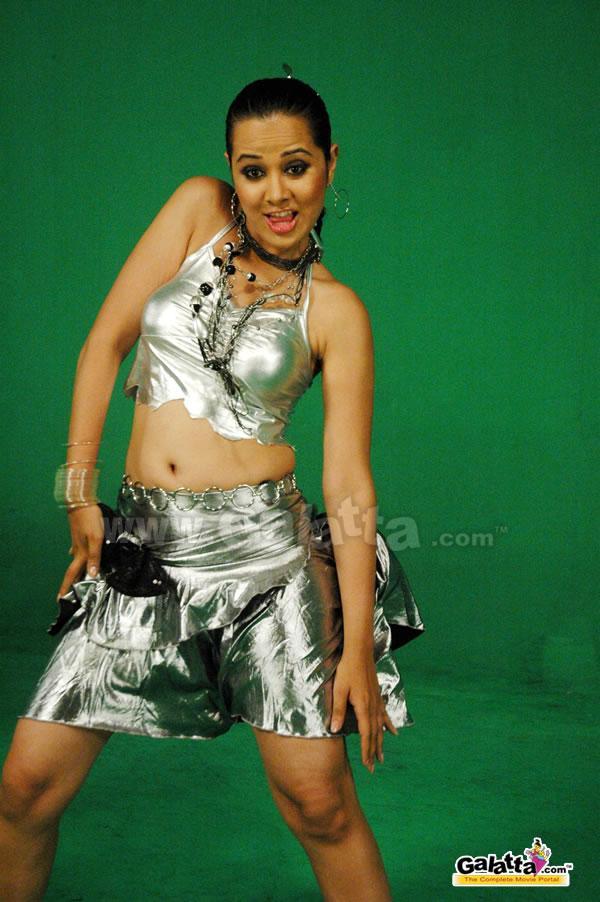 Amoha Actress Wiki