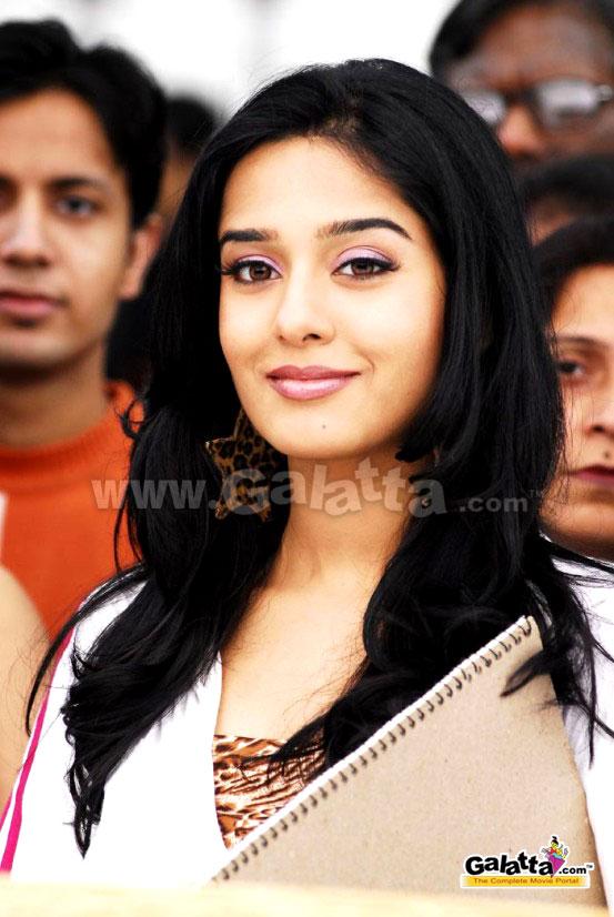 Amritha Rao Photos