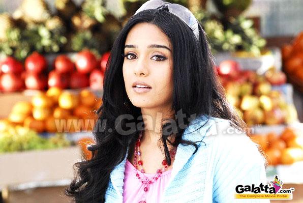Amritha Rao Actress Wiki