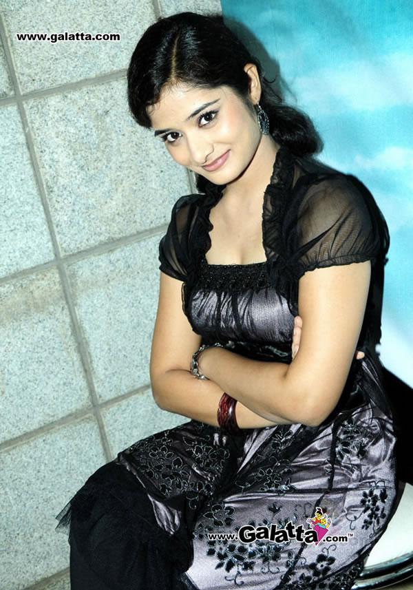 Ananya New Photos