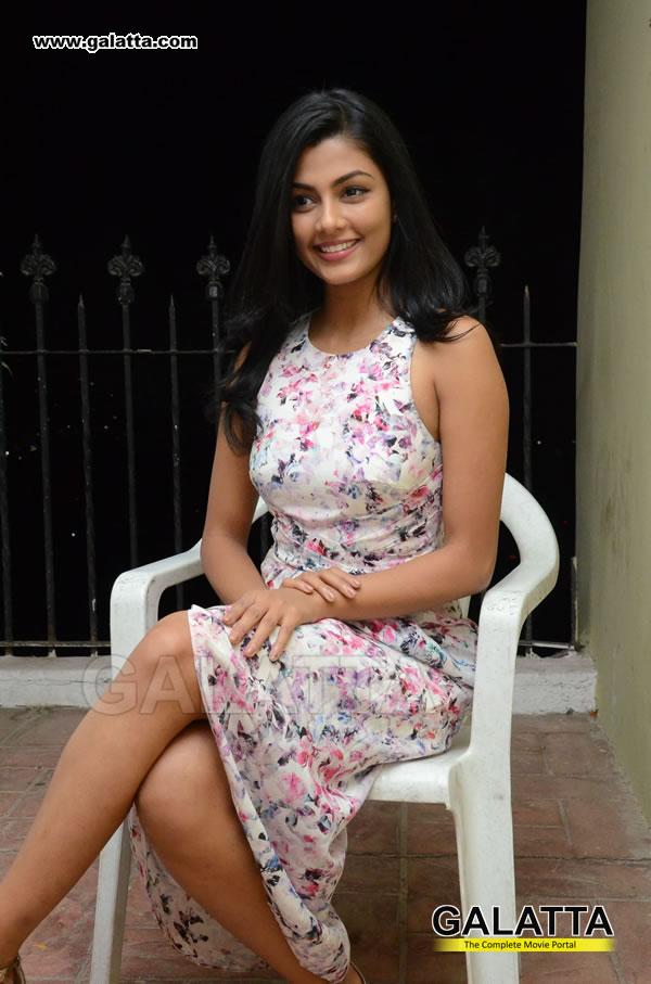 Anisha Ambrose Actress Wiki