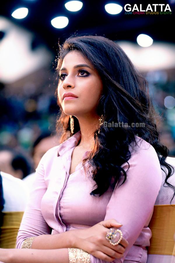 Anjali Actress Wiki