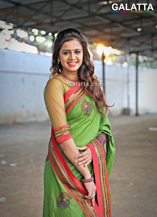 Anjana Rangan Actress Wiki
